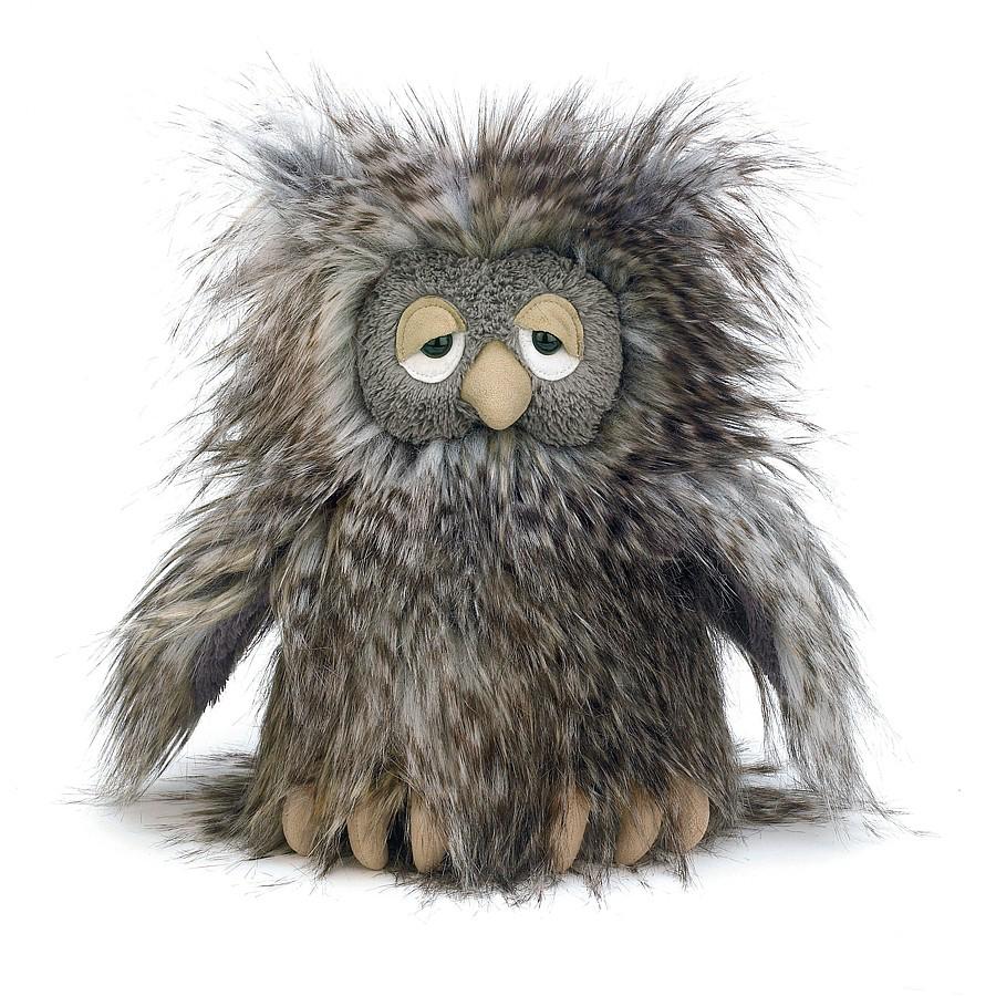 JellyCat Jelly Cat Orlando Owl