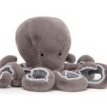 JellyCat Jelly Cat Neo Octopus