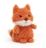 JellyCat Jelly Cat Little Fox