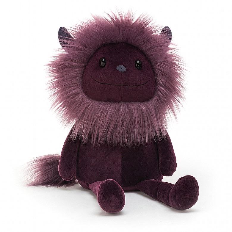 JellyCat JellyCat Gibbles Monster