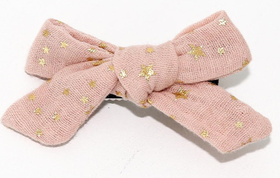 Petite Hailey Petite Hailey Small Bow Clip *more colors*
