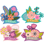 Lucy Darling Little Blossom Sticker