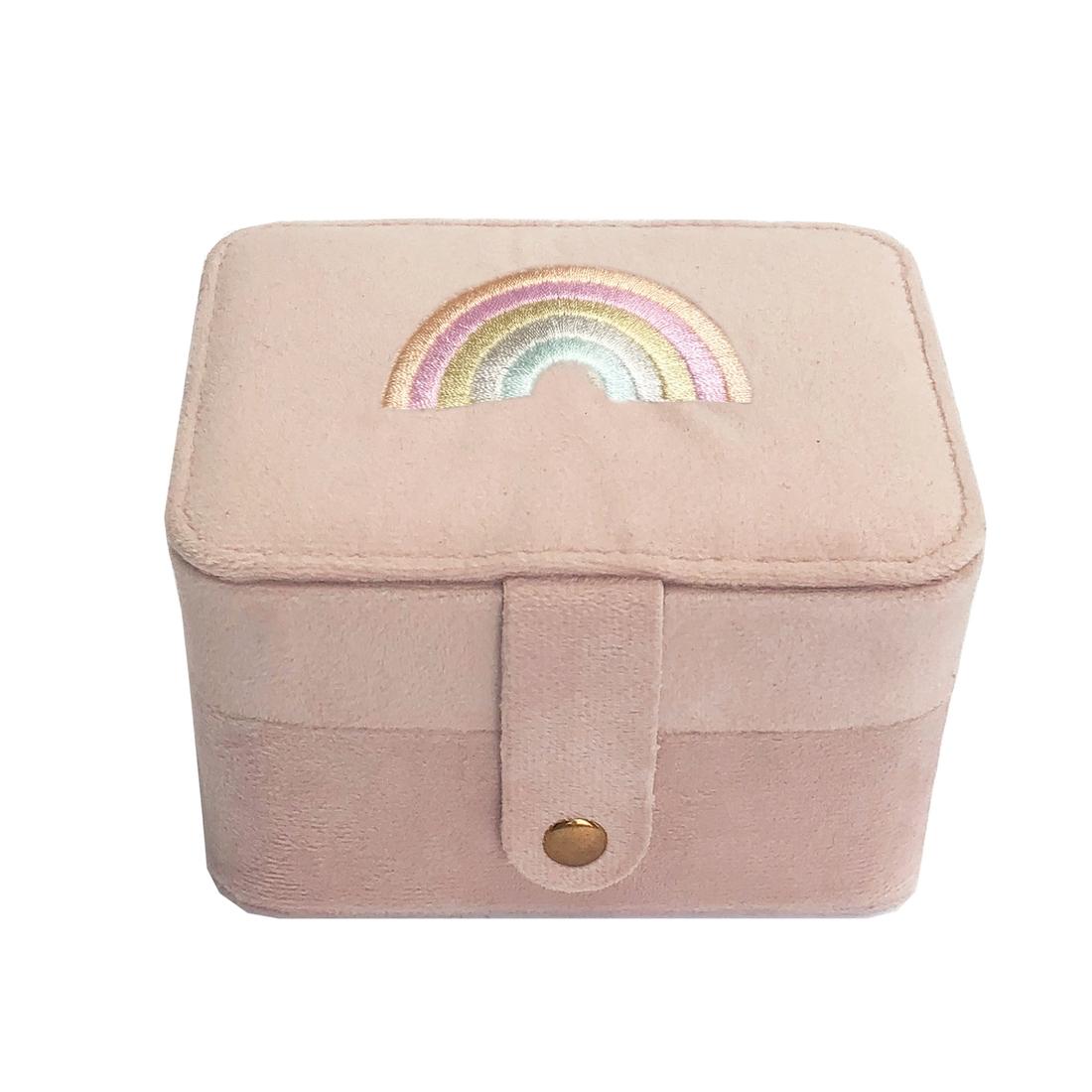 Rockahula Dreamy Rainbow Jewelry Box