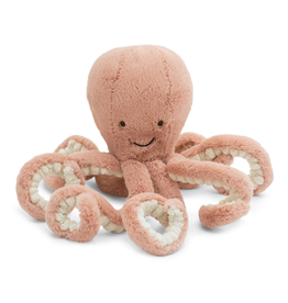JellyCat Jelly Cat Odell Octopus Large
