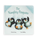 JellyCat Jelly Cat The Naughty Penguins
