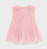 Mayoral Mayoral Tulle Dress - BROO96908