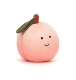 JellyCat JellyCat Fabulous Fruit Peach