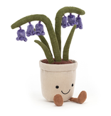 JellyCat Jelly Cat Amuseable Bluebell
