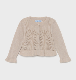 Mayoral Mayoral Knit Cardigan