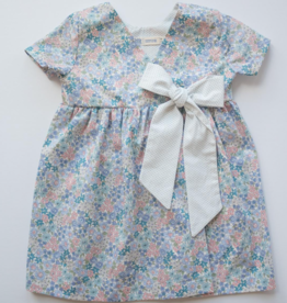 Thimble Thimble Wrap Dress - BROO88500