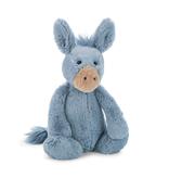 JellyCat Jelly Cat Bashful Donkey Medium