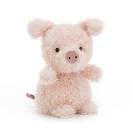 JellyCat Jelly Cat Little Pig