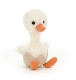 JellyCat Jelly Cat Quack-Quack Duckling