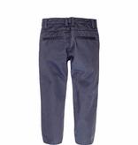 Tooby Doo Chino Slim Fit Pants - Grey