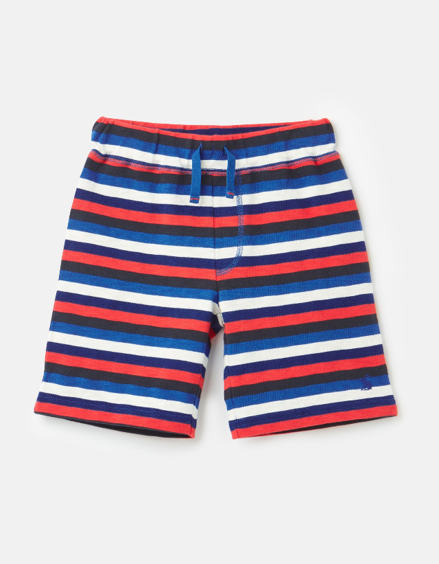 Joules Joules Bucaneer Striped Shorts