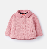 Joules Joules Mabel Star Quilted Coat