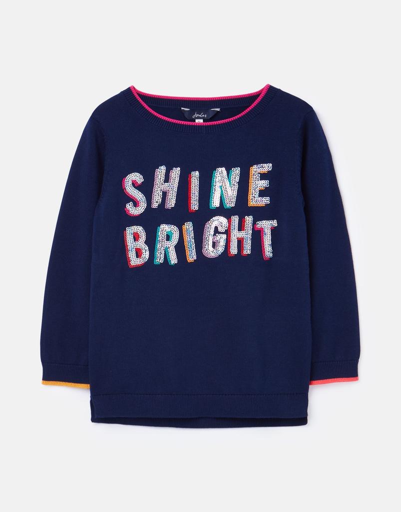 Joules Joules Miranda Shine Sweater