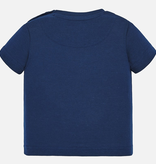 Mayoral Mayoral Glow Short Sleeve T-Shirt