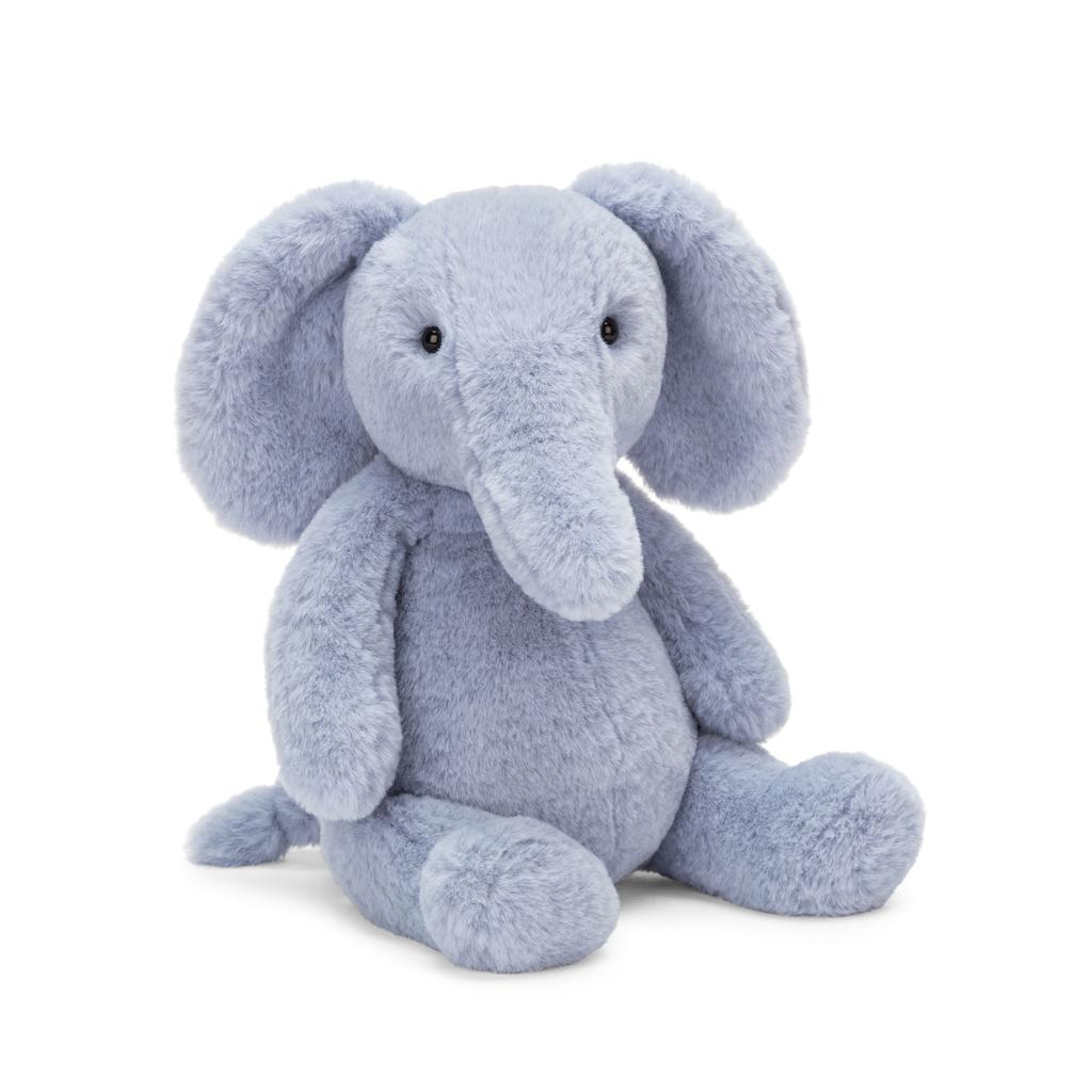 JellyCat Jelly Cat Puffles Elephant