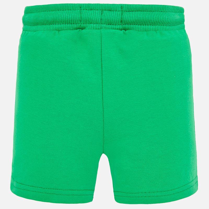 Mayoral Mayoral Basic Fleece Shorts - BROO87011