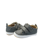 Old Soles Old Soles Bambini Markert Sneaker - Grey/Snow