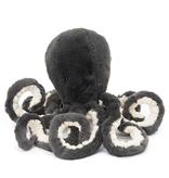 JellyCat Jelly Cat Inky Octopus Little
