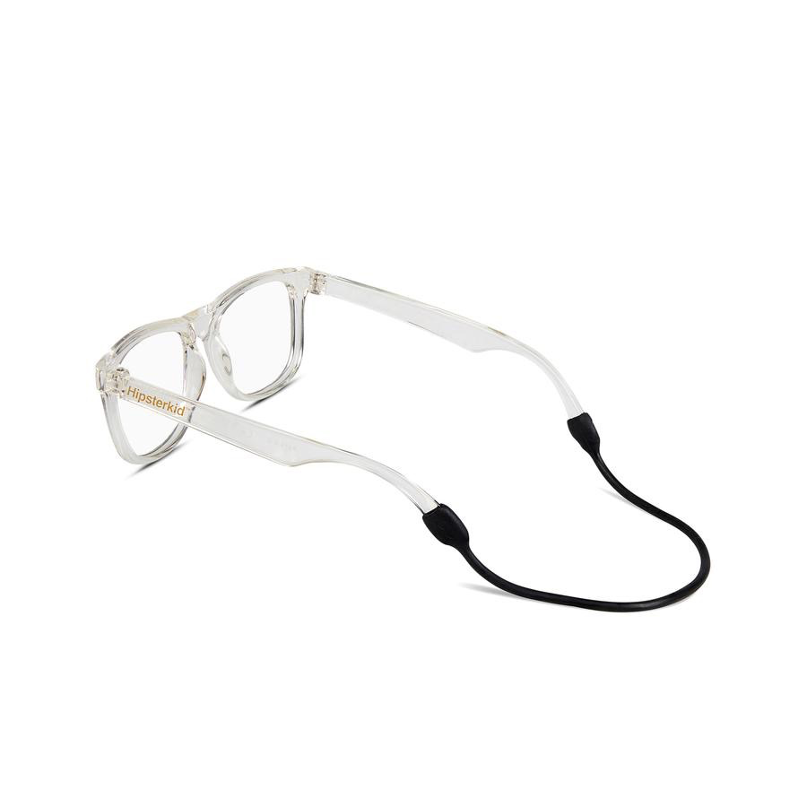 Fctry Polarized Sunglasses- Clear Finish