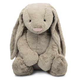 JellyCat Jelly Cat Bashful Beige Bunny Really Really Big