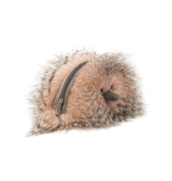 JellyCat Jelly Cat Glad To Be Me Fluffy Bag