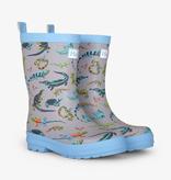 Hatley Hatley Reptile Rain Boots
