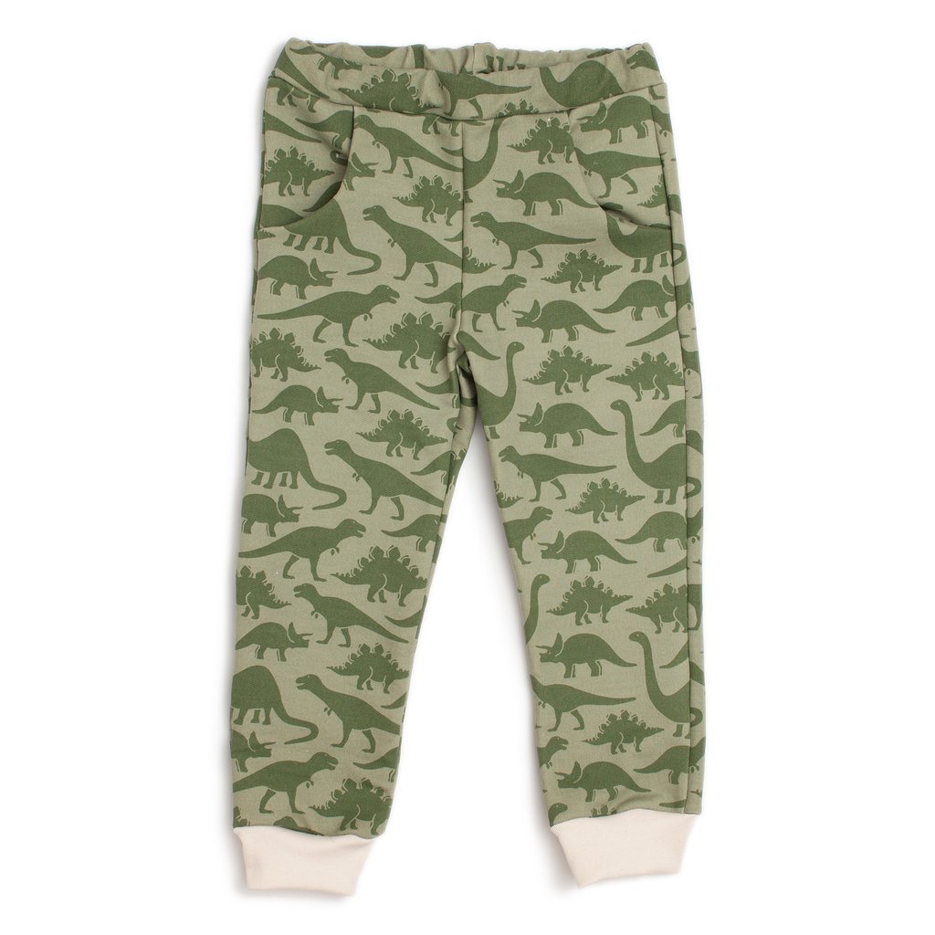 Winter Water Factory Winter Water Factory Dinosaurs Sweatpants