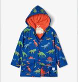 Hatley Hatley Friendly Dino Raincoat