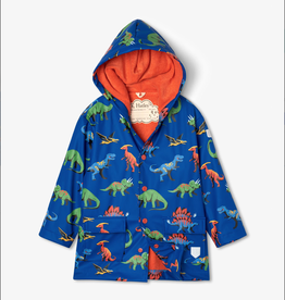 Hatley Hatley Friendly Dino Raincoat - BROO95689