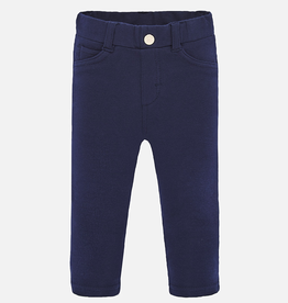 Mayoral Mayoral Basic Knit Pants