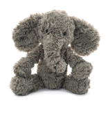 JellyCat Jelly Cat Squiggle Elephant
