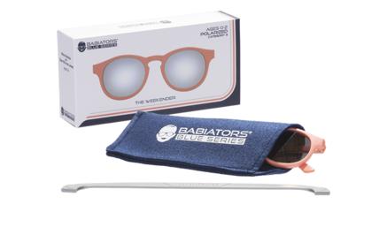 Babiators Babiators The Weekender Sunglasses