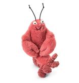 JellyCat Jelly Cat Larry Lobster Small