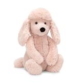JellyCat JellyCat Bashful Blush Poodle Medium