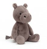 JellyCat Jelly Cat Nimbus Hippo