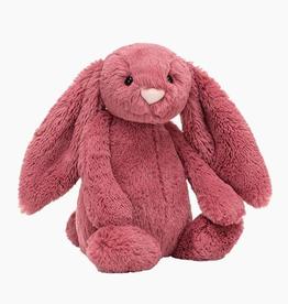 JellyCat Jelly Cat Bashful Dusty Pink Bunny Medium
