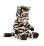JellyCat Jelly Cat Lallagie Zebra