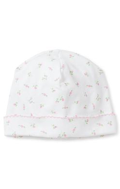 kissy kissy Kissy Kissy Garden Print Hat