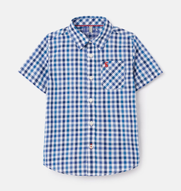 Joules Joules Wilson Check Shirt