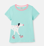 Joules Joules Astra Dog Top