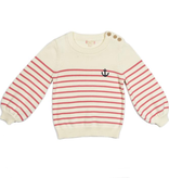 Egg Egg Saylor Sweater