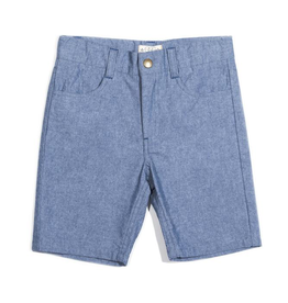 Egg Egg Denim Aiden Short