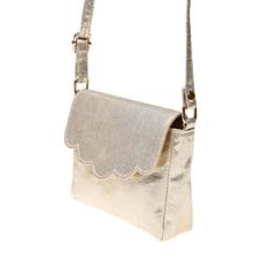 Rockahula Gold Scallop Party Bag