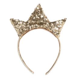 Rockahula Sequin Crown Headband