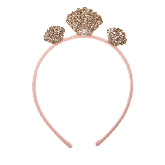 Rockahula Mermaid Seashell Crown