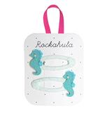 Rockahula Sylvia Seahorse Clips